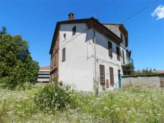 Foto - Terratetto unifamiliare 95 mq, da ristrutturare, Castelspina