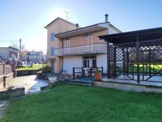 Foto - Villa unifamiliare via P  Pericoli, Rocca Priora