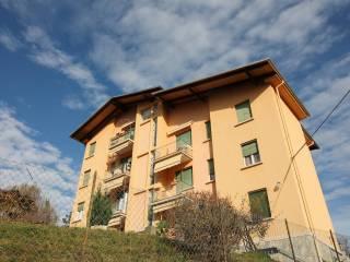 Foto - Quadrilocale via Piave 2, Ronco Biellese