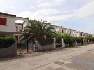 Foto - Villa a schiera via Guido Rossa 30, Martinsicuro