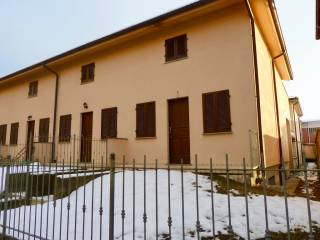 Foto - Villa a schiera 3 locali, ottimo stato, Narzole