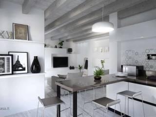 Foto - Villa a schiera 5 locali, Arcole