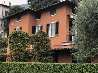 Foto - Villa unifamiliare via Roma, Moltrasio