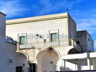 Foto - Quadrilocale da ristrutturare, primo piano, Leuca, Castrignano del Capo