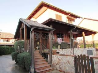 Foto - Villa unifamiliare via Ripuaria 48, Varcaturo, Giugliano in Campania