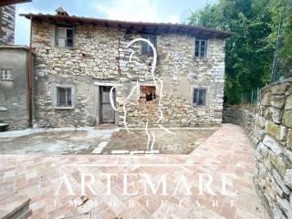 Фотография - Деревенский дом via castello, 39, Pietrasanta