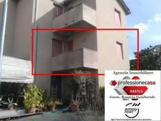 Foto - Trilocale via della Resistenza 7, Monteriggioni