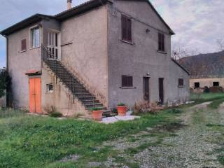 Foto - Casale Strada Provinciale, Campagnatico