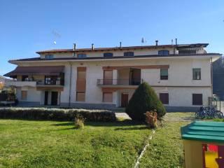 Foto - Trilocale via Valdrame 28, Bernezzo