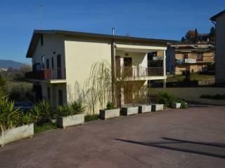Foto - Quadrilocale via del Lavatore, Forano