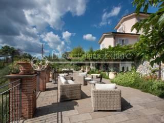 Foto - Villa unifamiliare via Arabuona, Vezzano Ligure