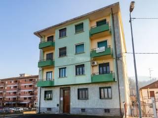 Foto - Trilocale via Torino 29, San Mauro Torinese