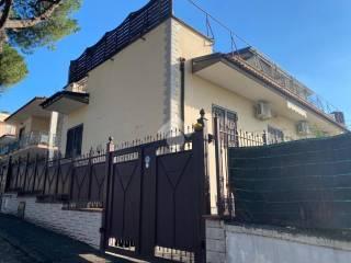 Foto - Villa bifamiliare via degli astronauti 44, San Sebastiano al Vesuvio