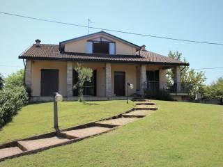 Foto - Villa unifamiliare, ottimo stato, 385 mq, Roncalceci - Longana, Ravenna