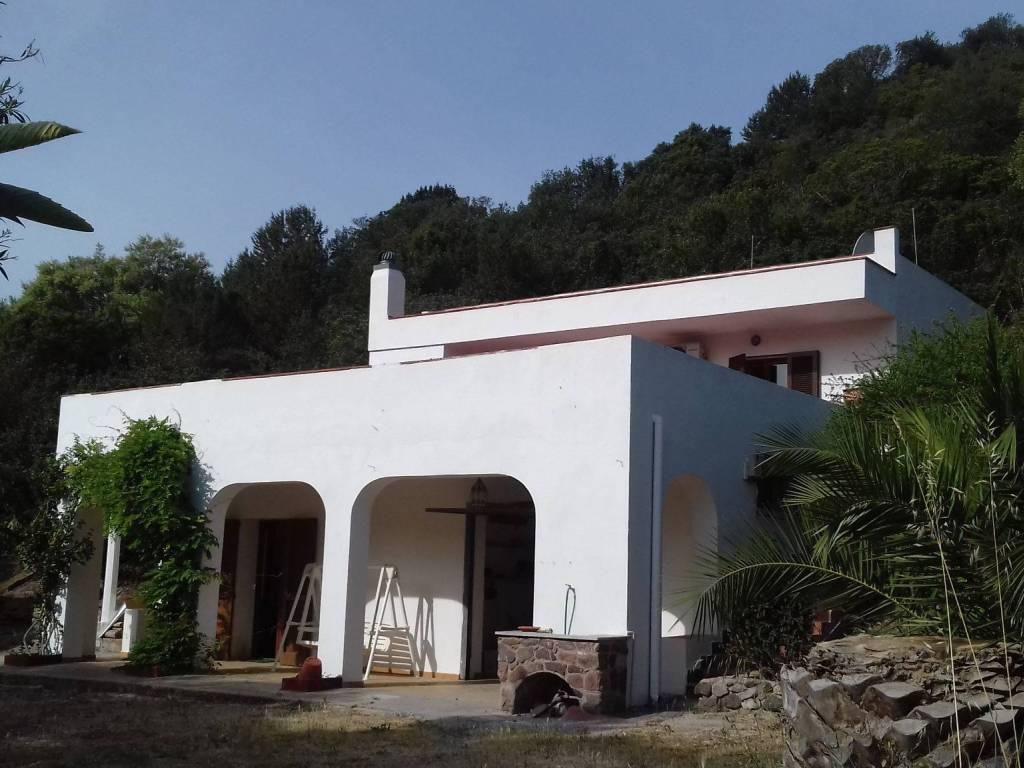Vendita Villa unifamiliare Alghero. Buono stato, posto ...