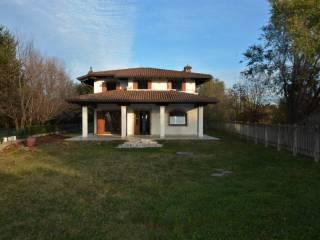 Foto - Villa unifamiliare, nuova, 174 mq, Mossa