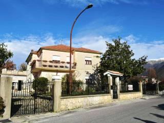 Foto - Villa unifamiliare via Forca d'Acero, Gallinaro