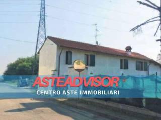 Foto - Casa indipendente all'asta via Nazario Sauro, 32, Alagna