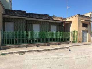 Photo - Single-family townhouse viale olanda 13, Via Castelvetrano, Lungomare San Vito, Mazara del Vallo