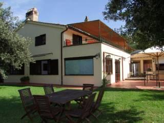Photo - Country house via Campana, Fonte Ostiense, Roma