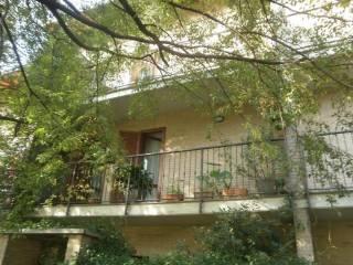 Foto - Villa a schiera via Giuseppe Ripamonti 3-C, San Carlo, Seregno