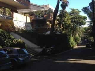 Foto - Appartamento all'asta via del Casaletto 521, Roma