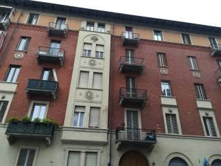 Photo - Attic via Bernardino Luini 52, Madonna di Campagna, Torino