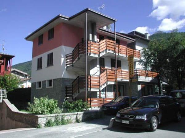 foto  Trilocale via Mavigna, Aprica
