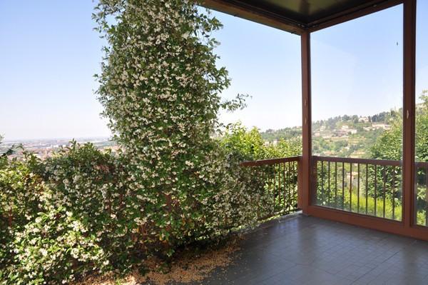 Affitto appartamento bergamo bilocale in via delle tre for Bergamo affitto bilocale