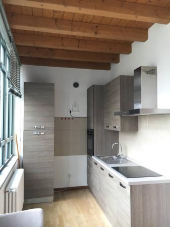 Affitto appartamento bergamo bilocale in via bartolomeo for Bilocali in affitto a bergamo