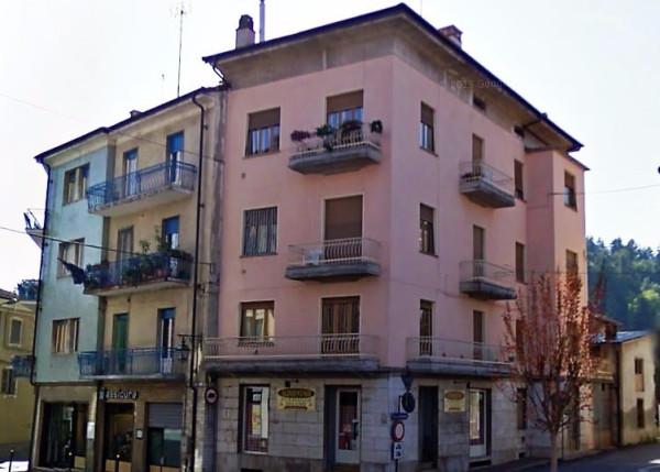 foto esterno Trilocale via Fratelli Marino 3, Borgo San Dalmazzo