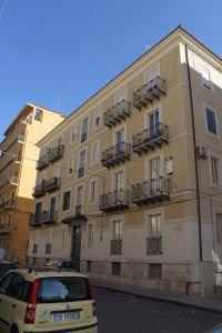 foto Appartamento Affitto Caltanissetta