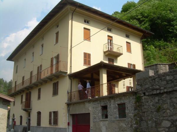 Altro in affitto a Campiglia Cervo, 4 locali, prezzo € 250 | CambioCasa.it