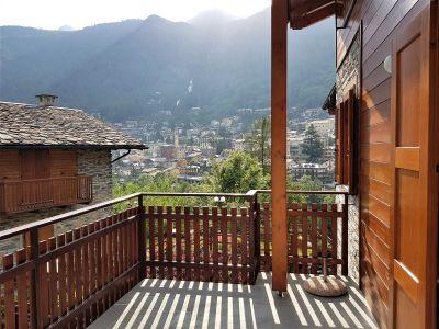 foto Appartamento Affitto Caspoggio