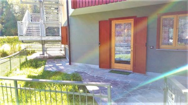 foto  Bilocale via San Elisabetta, Caspoggio
