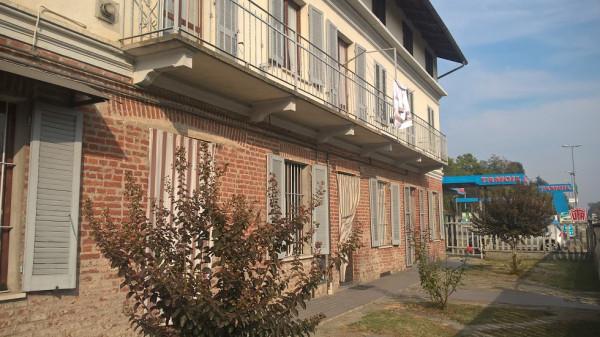 Altro in affitto a Castello di Annone, 3 locali, prezzo € 270   CambioCasa.it