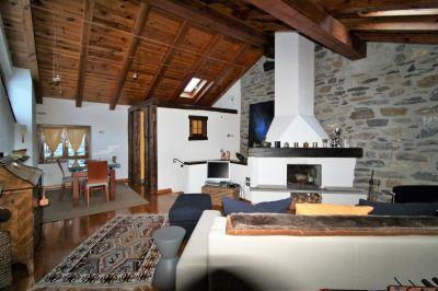 foto Appartamento Affitto Courmayeur