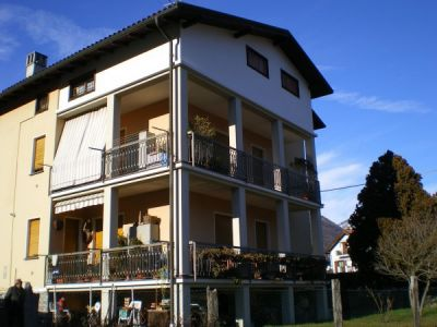 foto Appartamento Affitto Domodossola