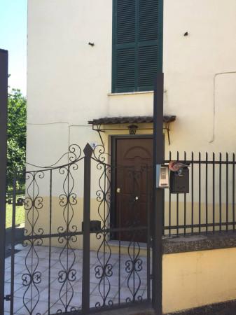 foto  Trilocale via Fratelli Rosselli 3, Fiano Romano