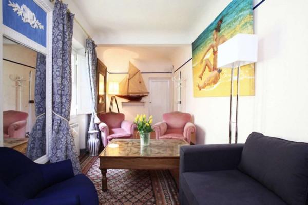 foto salotto Appartamento ottimo stato, secondo piano, Firenze