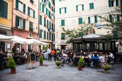 foto Appartamento Affitto Genova
