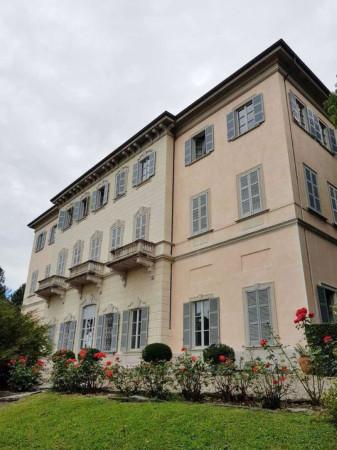foto luvinate appartamento in villa in affitto (13) Trilocale via Mazzorin, Luvinate