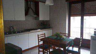 foto Appartamento Affitto Mercato San Severino