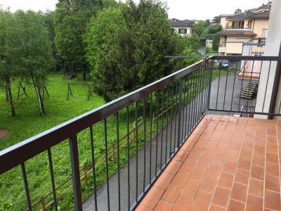 foto Appartamento Affitto Merone
