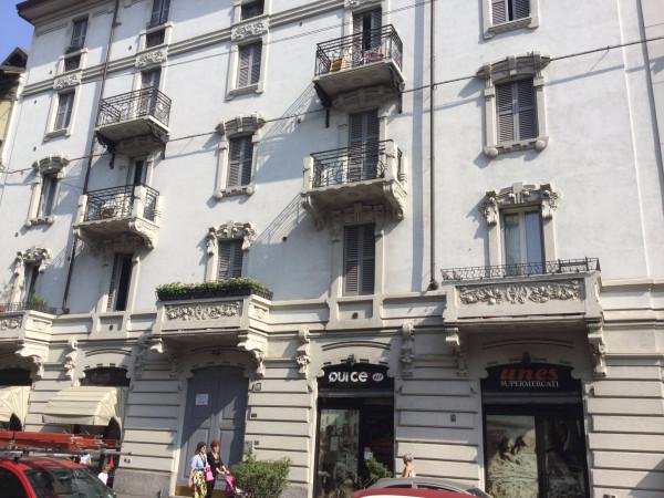 foto  Bilocale via Antonio Stoppani 11, Milano