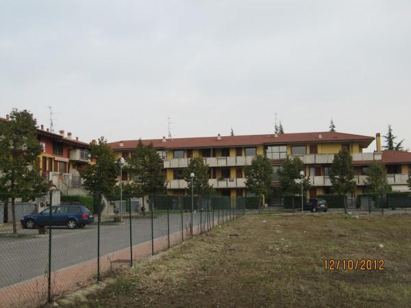 foto  Bilocale buono stato, primo piano, Montello