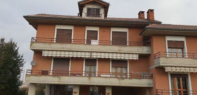 foto Appartamento Affitto Monteu da Po
