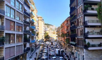 foto Appartamento Affitto Napoli