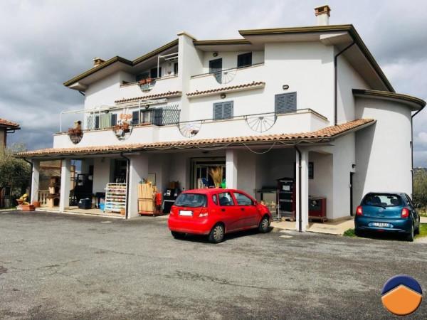 foto  Appartamento via Salaria Vecchia, -1, Nerola