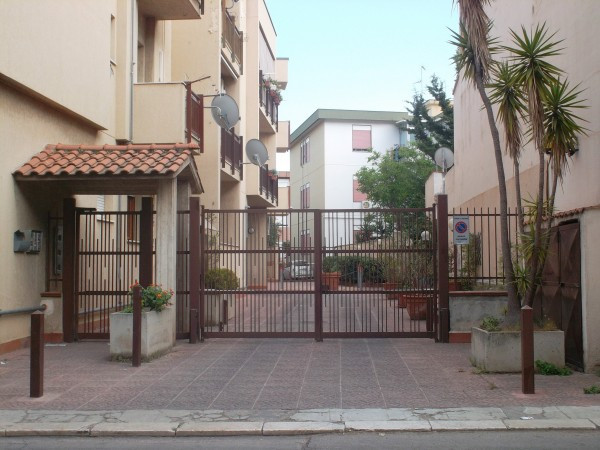 foto  Monolocale via Partanna Mondello 101, Palermo